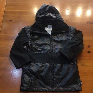 👨🚀NWT Disney Star Wars Kids Jacket custom 5/6